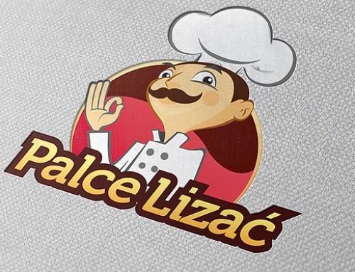 Logo Palce Lizać