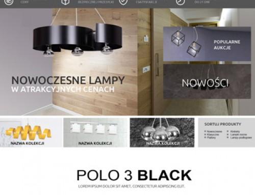 EMIBIG – nowoczesne lampy